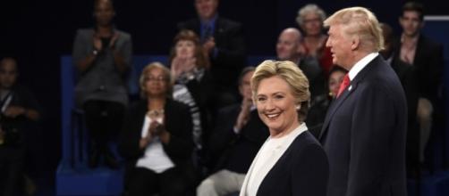 Esteri: il mondo teme l'imprevedibilità di Trump? Ma Hillary Clinton non è mai stata una 'colomba'