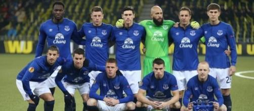 Everton FC | Football Teams EU - blogspot.com