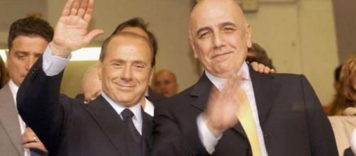 Foto 1 - Milan, il calcio secondo Berlusconi - lettera43.it