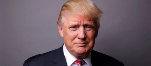 Il tycoon americano Donald Trump in lizza per le presidenziali americane.