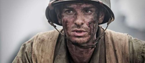Mel Gibson's gory 'Hacksaw Ridge' is one of best films of year ... - chron.com