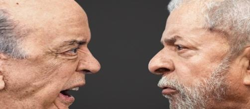 O ministro das relações exteriores 'atormentado' com a possível trama de Lula
