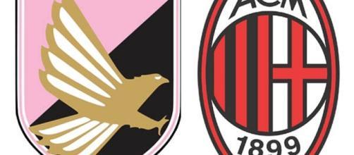 Palermo-Milan: i convocati e la probabile formazione rossonera ... - spaziocalcio.it