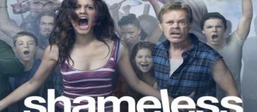 Shameless tv show logo image via Flickr.com