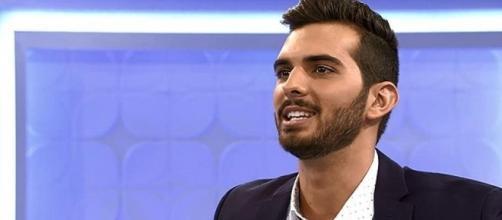 Suso Álvarez en uno de los programas de 'MYHYV'.
