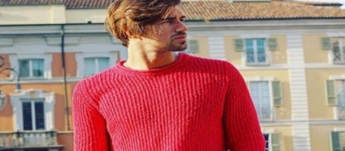 Uomini e Donne: Andrea Damante, foto e video del nuovo tronista ... - melty.it
