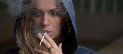 Venti sigarette al giorno causano 150 mutazioni genetiche ai polmoni
