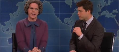 WATCH] 'SNL' Dana Carvey Church Lady Return Video - uproxx.com