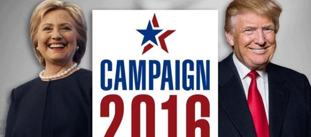À D-2 (deux jours de l'élection), l'affaire des courriels d'Hillary Clinton se retourne contre Donald Trump