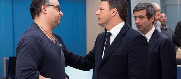 Amnistia e indulto, Renzi e Orlando nel carcer di Padova ma non cambiano posizione