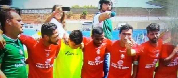 Boa Esporte conquistou o seu primeiro título nacional