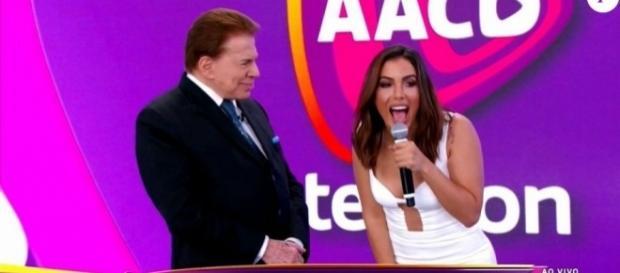 Cantora Annita foi convidada a encerrar o Teleton 2016