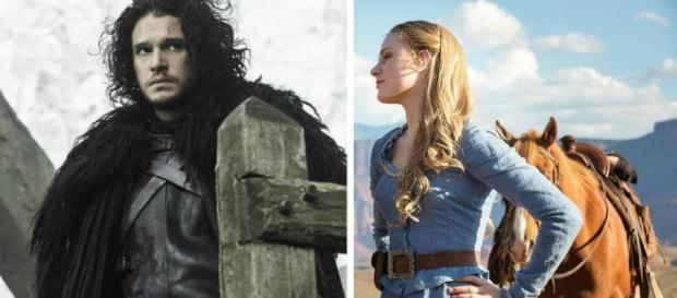 Could A 'Westworld' Crossover With 'Game Of Thrones' Be Possible ... - inquisitr.com