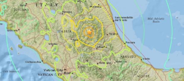 De ce pot apărea noi cutremure în Italia