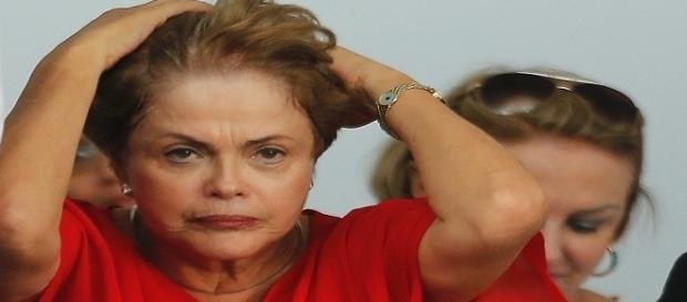 Dilma Rousseff tenta acostumar com o novo padrão de vida: sem regalias