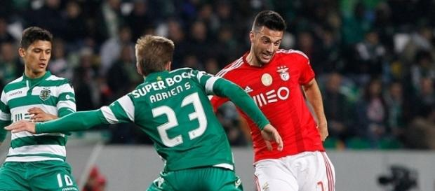 A rivalidade entre Sporting e Benfica (Goal Point)