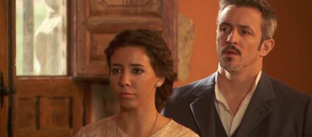 Il Segreto, anticipazioni soap opera