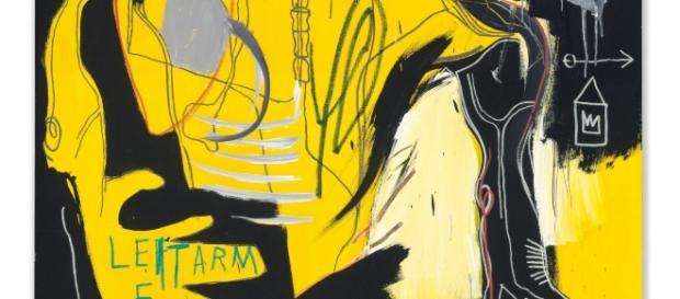 L'arte graffiante di Basquiat in mostra al Mudec di Milano