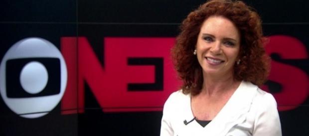 Leilane Neubarth foi internada devido a problema cardíaco