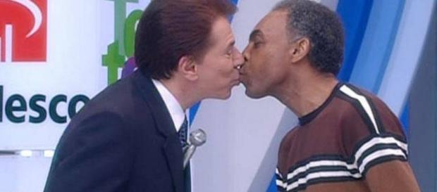 Silvio Santos é acusado de ser preconceituoso