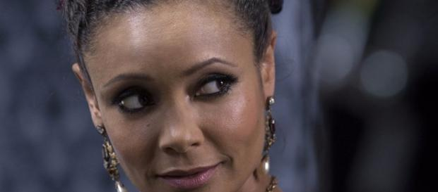 Westworld's' Thandie Newton on her decision to play a brothel ... - businessinsider.com