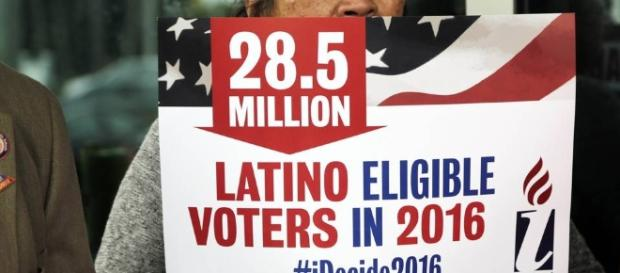Young Latino Voters Surge in Number, and Parties Pursue - WSJ - wsj.com