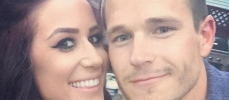 Chelsea Houska and Cole DeBoer (photo via Chelse Houska/Instagram)