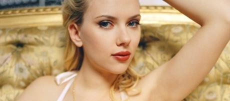Most beautiful American actresses - page3hq.com/2015/09/20/in-pictures-scarlett-johansson