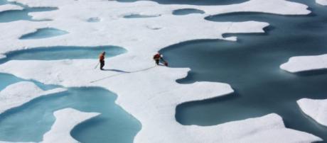 Ruído misterioso no mar do Canadá intriga o mundo inteiro