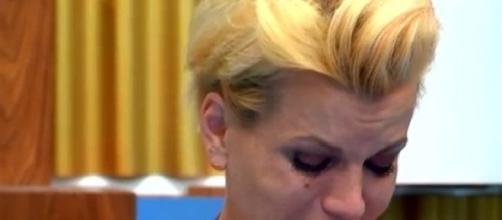 Bárbara abandona el concurso y echa pestes de GH.