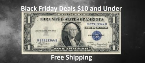 Black Friday Deals 2016 you can buy now for $10 and under! Photo: Blasting News Library - collectorsweekly.com