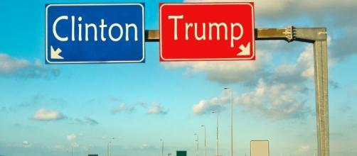 Clinton contro Trump: per i gestori alle elezioni Usa 2016 l ... - onlinesim.it