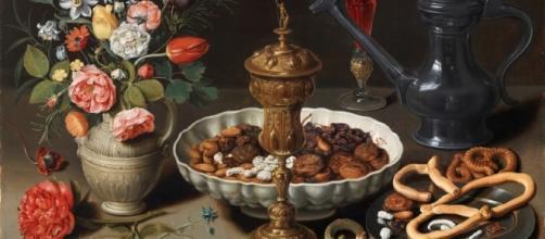 El arte de Clara Peeters - Exposición - Museo Nacional del Prado -