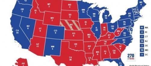 Elezioni Presidenziali USA 2016