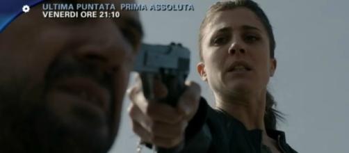 Filippo De Silva e Rachele Ragno.