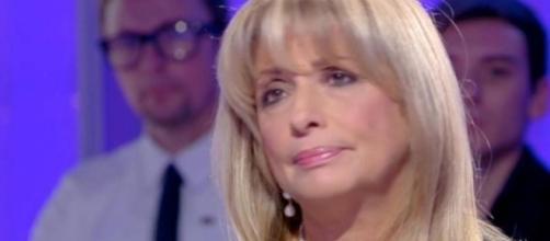 gabriella corona mamma di fabrizio | - vip.it