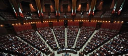 Ieri 7 novembre i sindaci dei comuni colpiti dal terremoto sono stati presenti in Aula