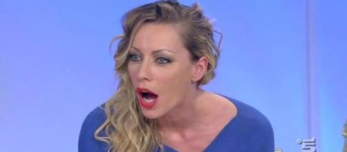 Karina Cascella contro i fan di Giulia De Lellis
