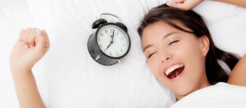 La clave de tener un buen día: despertar correctamente