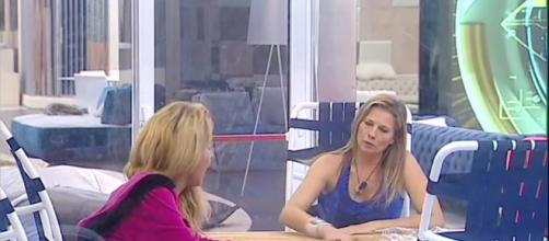 Laura Freddi si è schierata dalla parte di Stefano Bettarini.