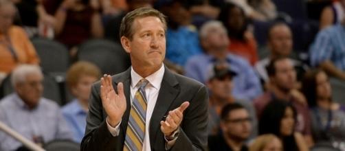 New York Knicks: The Buzz Surrounding Jeff Hornacek - dailyknicks.com