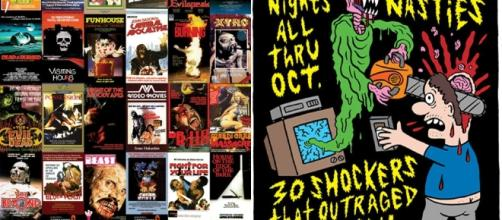 Nightmare City: A Video Nasties Celebration - cinefamily.org