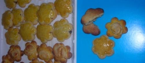 Pasticcetti di Cantiano: ricetta tipica della cucina marchigiana