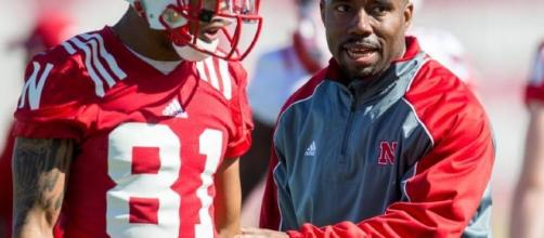Photo Gallery: FB Spring Practice 03-09-15 - Huskers.com ... - huskers.com