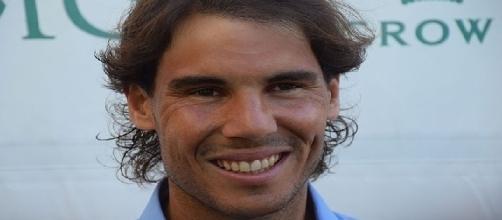 Rafael Nadal (Credit: Tourism Victoria - wikimedia.org)