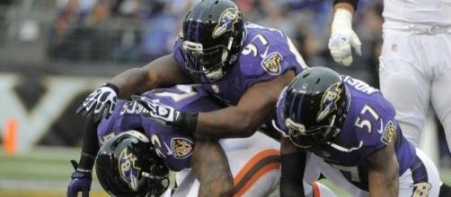 Ravens Boast NFL's Best LB Corps - Today's Pigskin - todayspigskin.com