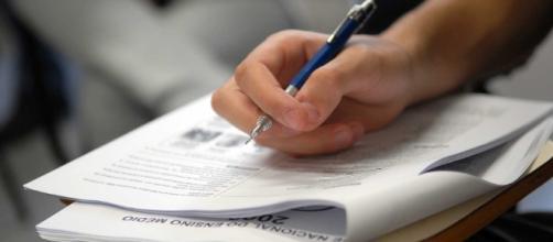 Resultado final do Exame Nacional do Ensino Médio estará disponivel em janeiro