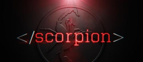 Scorpion tv show logo image via Flickr.com