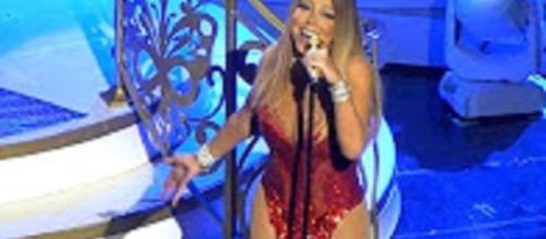 "Source: Youtube user Mariahxlambily ""Funny Mariah Carey Lip Sync Fails"""