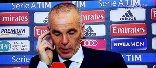 Stefano Pioli, nuovo allenatore dell'Inter